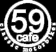 59 cafe - classic motorbikes